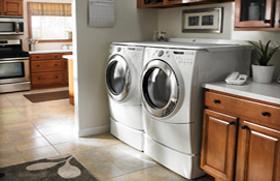 Natural Gas Dryer Installation